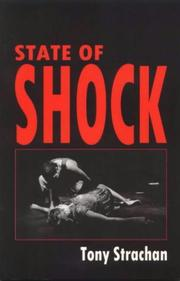 Cover of: State of Shock (PLAYS)