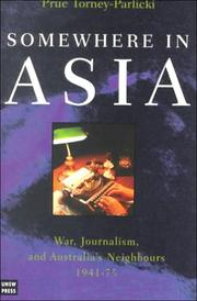 Cover of: Somewhere in Asia