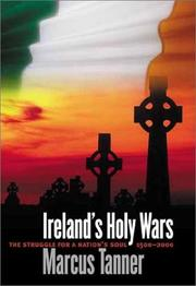 Cover of: Ireland's holy wars