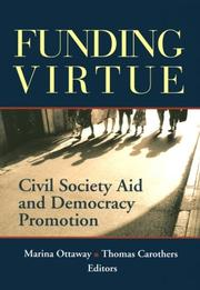 Funding Virtue by