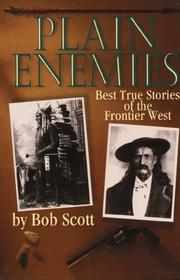 Cover of: Plain enemies