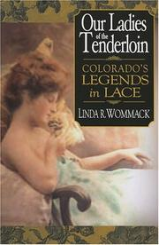 Cover of: Our Ladies of the Tenderloin