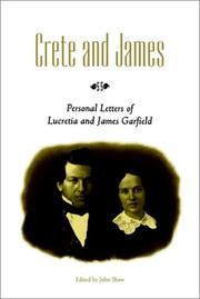 Cover of: Crete and James