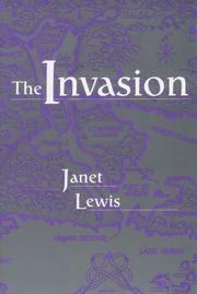 Cover of: The invasion