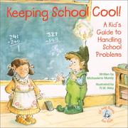 Cover of: Keeping school cool!
