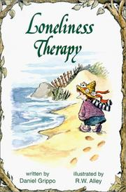 Cover of: Loneliness therapy