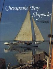Cover of: Chesapeake Bay skipjacks
