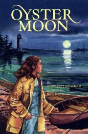 Cover of: Oyster moon
