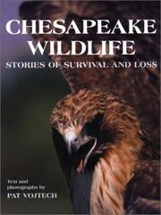 Cover of: Chesapeake Wildlife