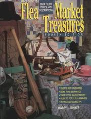 Cover of: Price Guide to Flea Market Treasures