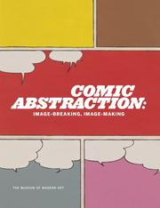 Cover of: Comic abstraction