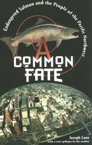 A common fate by Joseph Cone