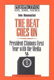 Cover of: The beat goes on