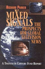 Cover of: Mixed signals