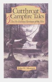 Cover of: Cutthroat & Campfire Tales