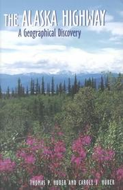 Cover of: The Alaska highway