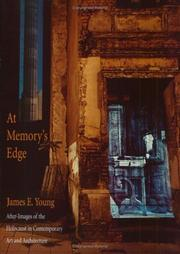 At Memory's Edge by James E. Young