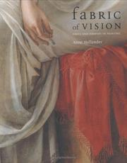 Cover of: Fabric of Vision | Anne Hollander