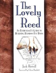 Cover of: The lovely reed | Jack Howell