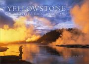 Yellowstone by John Juracek