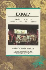 Cover of: Expats