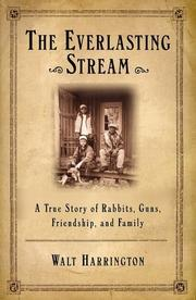 Cover of: The Everlasting Stream