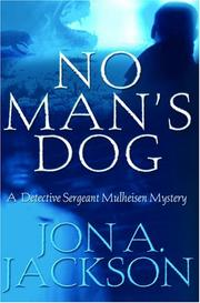 Cover of: No man's dog