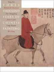 Cover of: Three Thousand Years of Chinese Painting