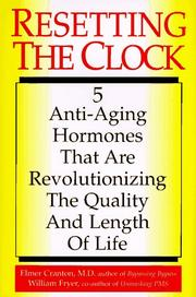 Cover of: Resetting the clock
