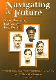 Cover of: Navigating the Future |