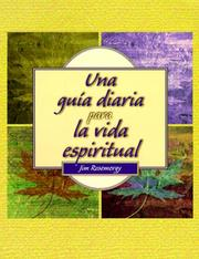Cover of: A Daily Guide to Spiritual Living