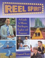 Cover of: Reel spirit | Raymond Teague