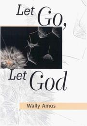 Cover of: Let Go, Let God