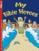Cover of: My Bible Heroes |