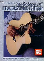 Mel Bay Anthology of Fingerstyle Guitar