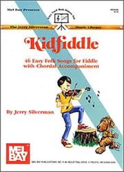 Cover of: Mel Bay Kidfiddle