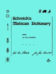 Cover of: Schmick