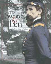 Cover of: The sword and the pen | Ray E. Boomhower