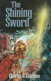 Cover of: The shining sword
