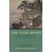 Cover of: The Four Books | Daniel K. Gardner