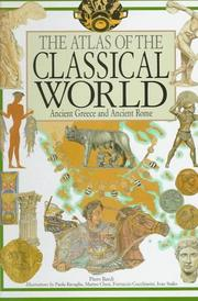 Cover of: The Atlas of the Classical World