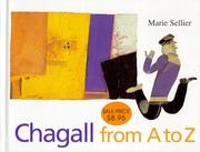 Cover of: Chagall from A to Z