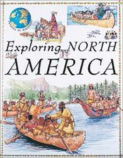 Cover of: Exploring North America
