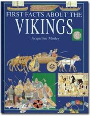 Cover of: About the Vikings