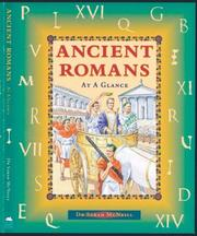 Cover of: Ancient Romans