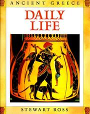 Cover of: Daily life | Ross, Stewart.