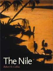 Cover of: The Nile
