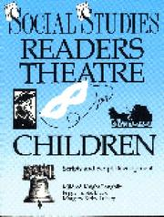Social studies readers theatre for children