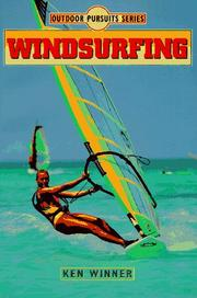 Cover of: Windsurfing
