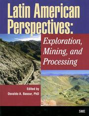 Cover of: Latin American Perspectives